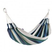"""Single hammock"" Naya Nayon Cult (Rain) - By the Hammock Shop of Canada"