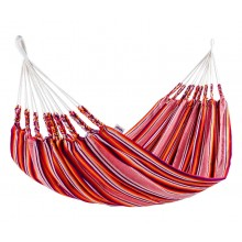 """Single hammock"" Naya Nayon Europe (Madrid) - By the Hammock Shop of Canada"