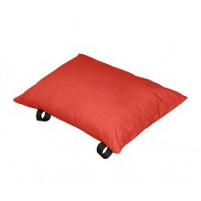 Hammock Pillow (Cherry Red)