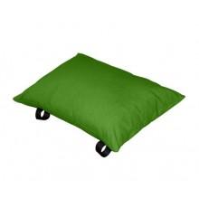 Hammock Pillow (Green Apple)